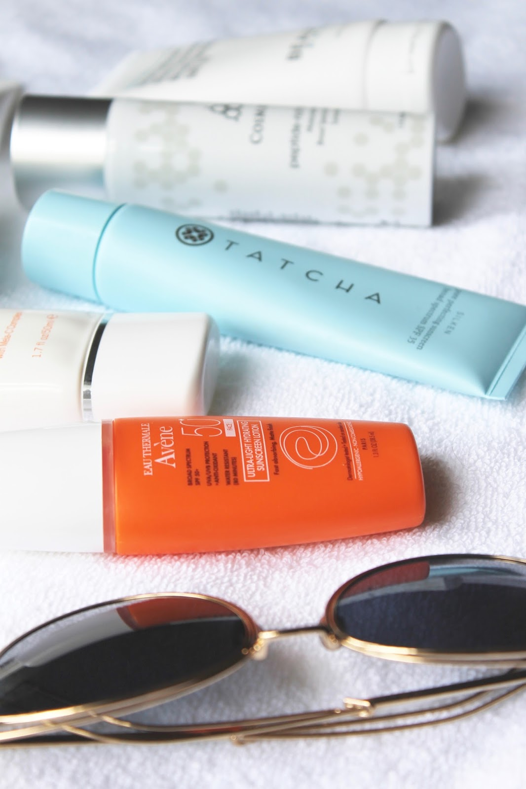 MY SUMMER SUN PROTECTION ROUNDUP