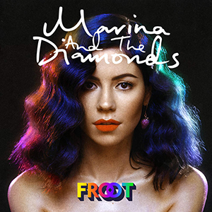 Froot – Marina & The Diamonds