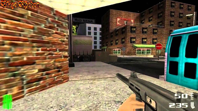 CIA Operative Solo Missions Full Version