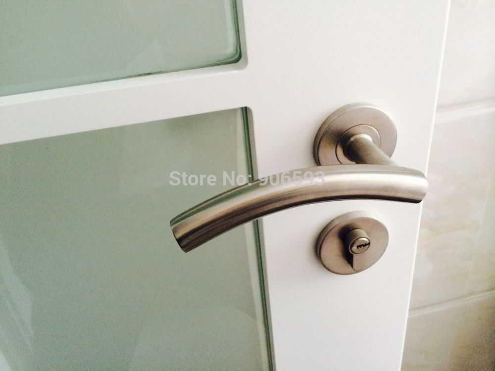 Contoh Desain Gagang (Handle) Pintu Rumah Minimalis Modern Terbaru