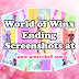World of Winx - Season 1 Ending [Screenshots]