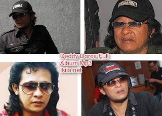 Full Album Deddy Dores Mp3 Terpopuler 2017