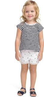 Onde comprar moda infantil em atacado