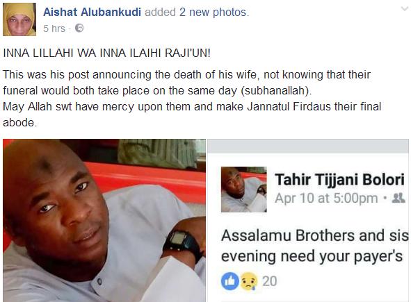 Abuja Based Man