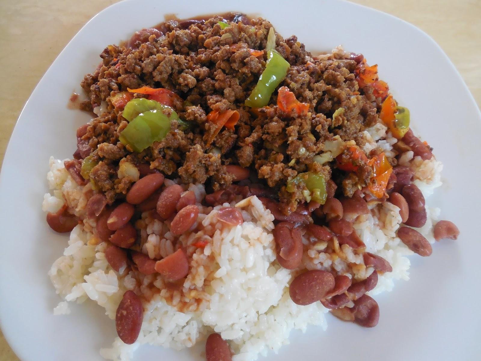 cocina casera rep250blica dominicana arroz blanco