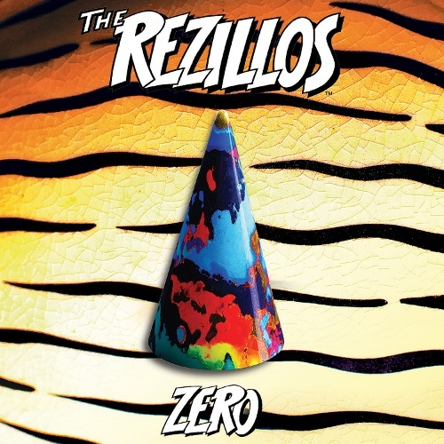 The Rezillos - Zero