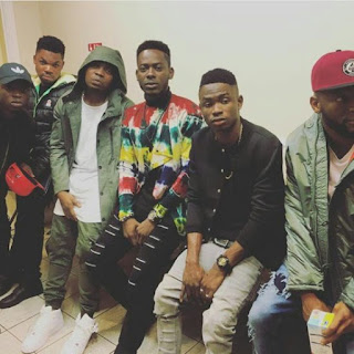I Still See Them As Brothers - Olamide On Adekunle Gold And Lil Kesh