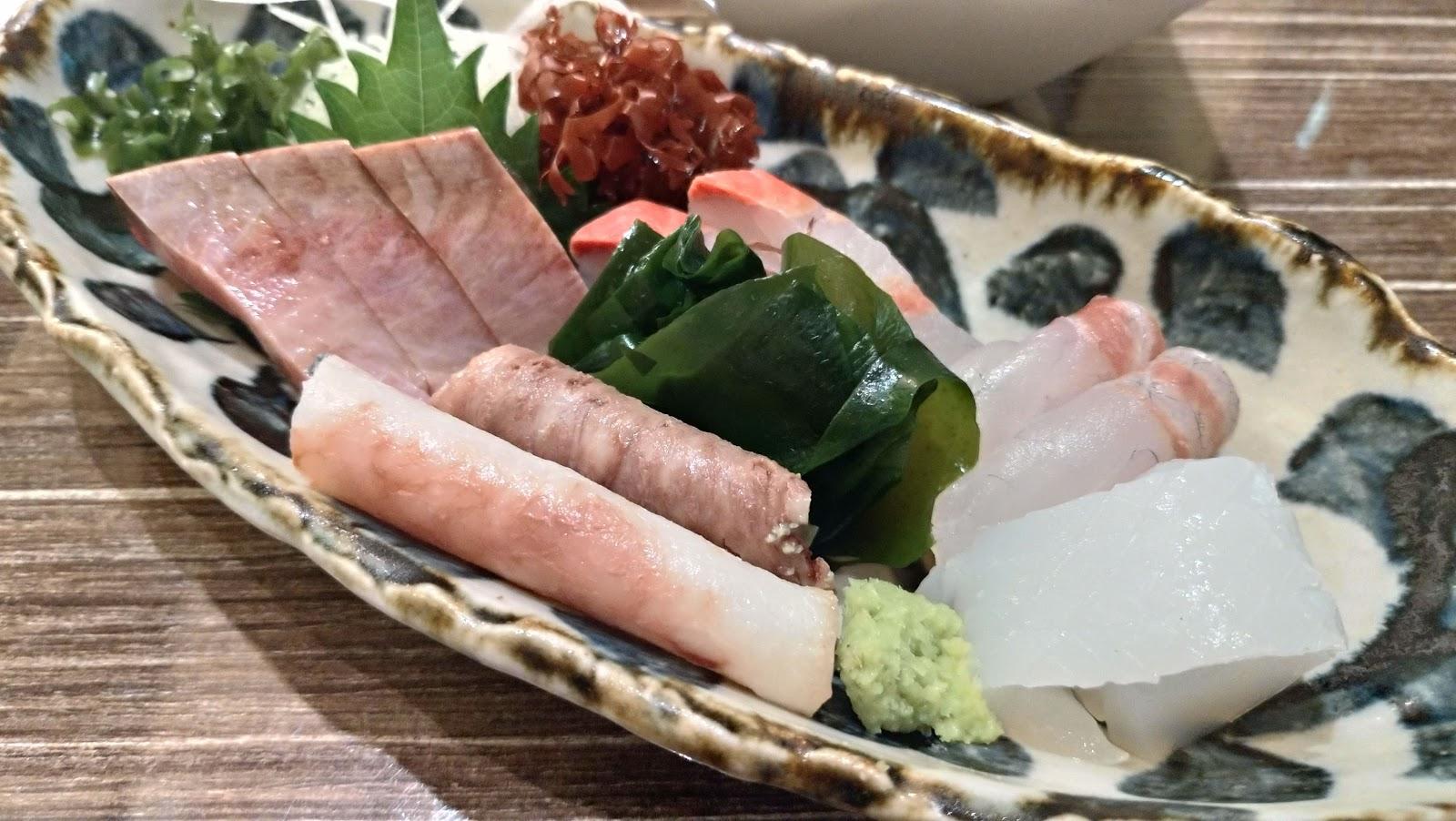 長崎市 居酒屋 海撰幸楽ダイニング 魚たつ思案橋