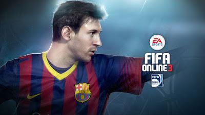 Chia sẻ tài khoản acc VIP game FiFa Online 3 hoàn toàn miễn phí