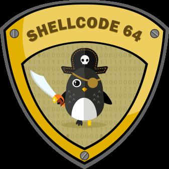 SLAE/SLAE64 Course Review