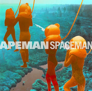 "Saturday Share For All: Dog, Paper, Submarine - Magana - Apeman Spaceman - Big Jesus - Elliot - And Our Own Pixies Cover of ""All I Think About Now"""