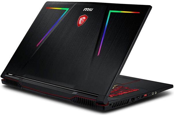 MSI GE73 Raider 8RE-023XES: procesador Core i7 y gráfica GeForce GTX 1060