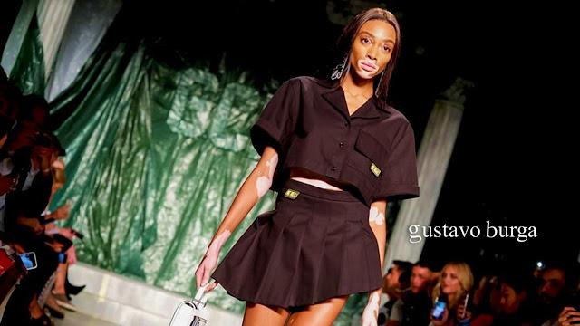 GCDS Primavera Verano 2019 en la semana de la moda de Milán
