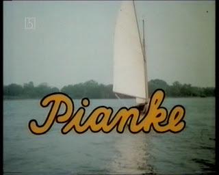 Pianke / Лопушок.