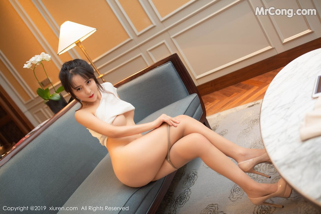 Image XIUREN-No.1753-lele-MrCong.com-038 in post XIUREN No.1753: 陶喜乐_lele (51 ảnh)