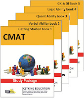 CMAT Preparation Books