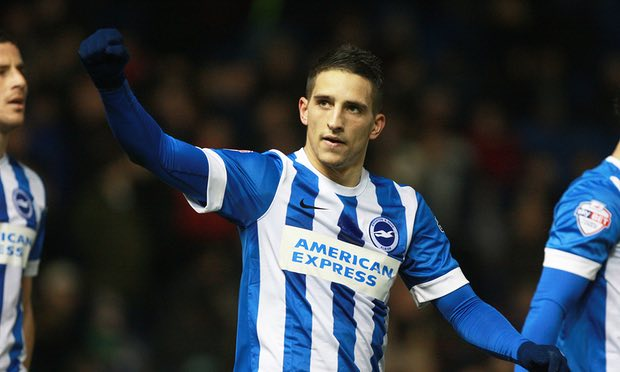 Anthony Knockaert ‬‏