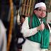 Silaturahim ke Madura, Habib Salim Berikan Pesan Persatuan Umat
