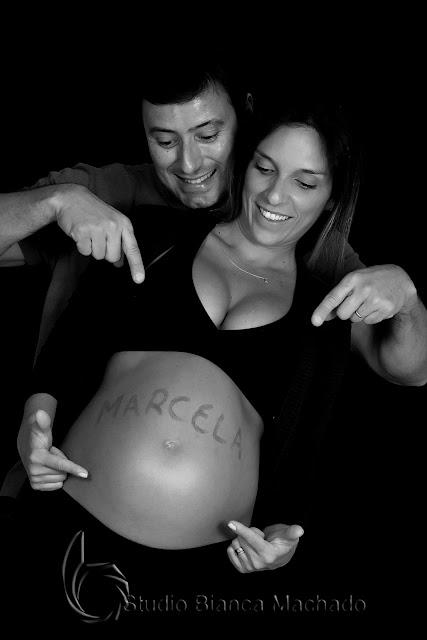 fotos de gravidas em estudio
