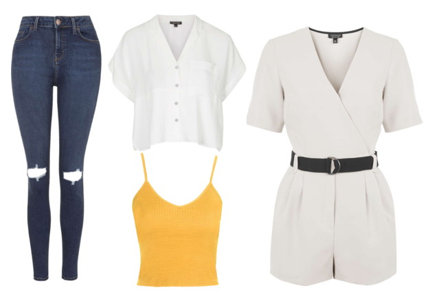 Topshop, Item's I've got my eye on right now, love, maisie