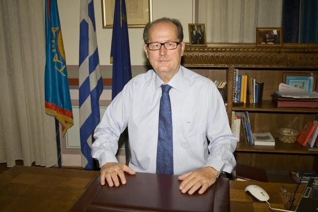 Ο Παναγιώτης Νίκας έφτασε τον Δήμο Καλαμάτας 4ο σε αποτελεσματικότητα σε όλη την Ελλάδα