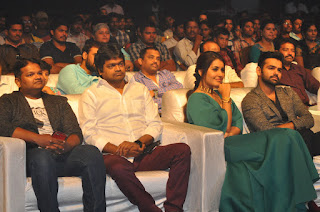 hyper movie audio launch photos