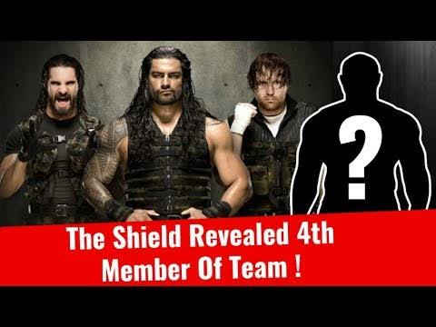 New 4th member of the Shield revealed