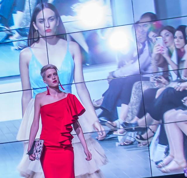 Desfile Comercios Aragoneses  Cuple Aragon Fashion  Week Aragón 2018 #AragonFashionWeek 2018 #pabloserrano #fashionweekzaragoza