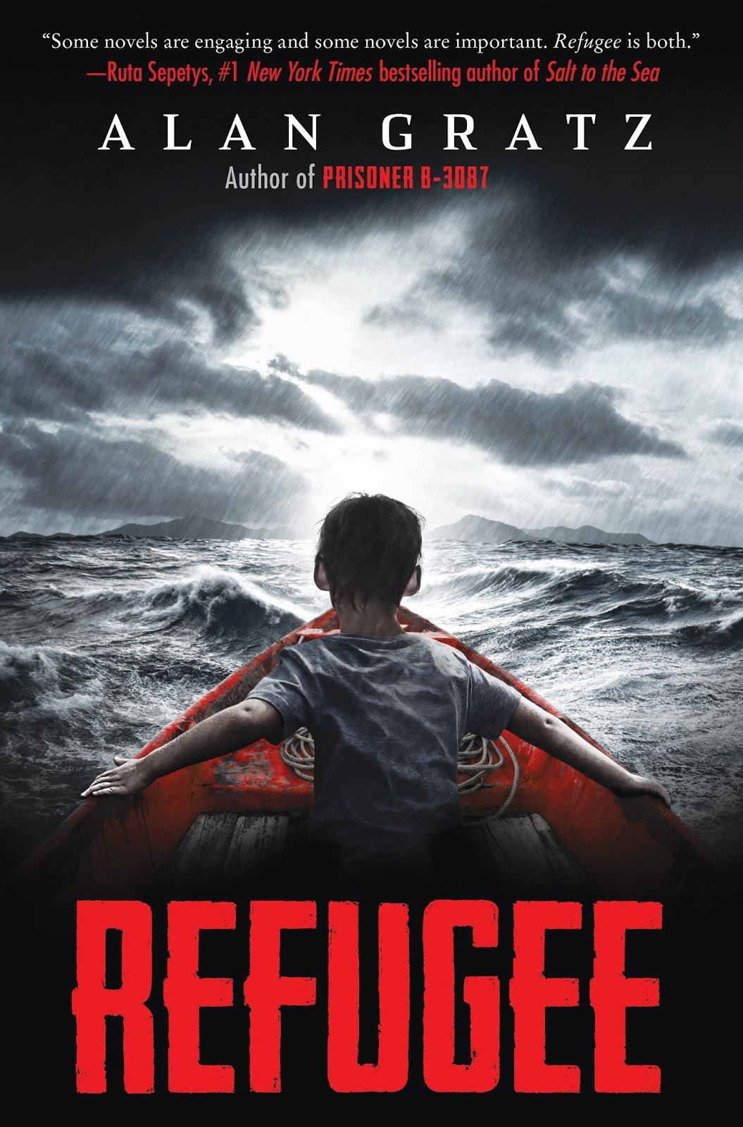 creative writing on refugee Have a look at this gallery of poems and prose inspired by the discussions at the public workshops for hull refugee week, willerby church hall and wolfreton school.