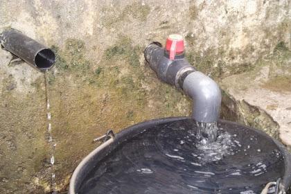 Ini Bahaya Kebanyakan dan Kekurangan Minum Air! Penting Banget