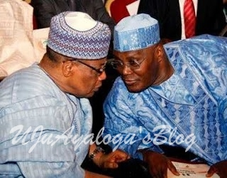 2019: Atiku Abubakar, IBB in 'Secret Meeting' in Minna, Niger State