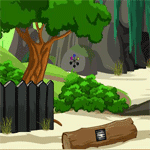 EscapeGamesZone Coin Treasure Box Rescue