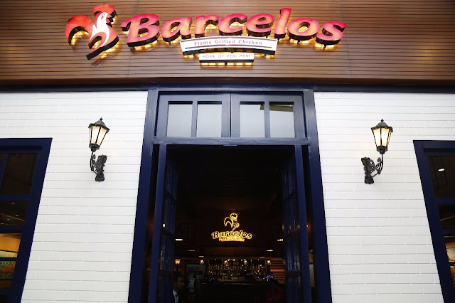 Barcelos Hyderabad