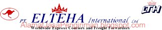 Alamat dan telepon Elteha Logistics di Jayapura
