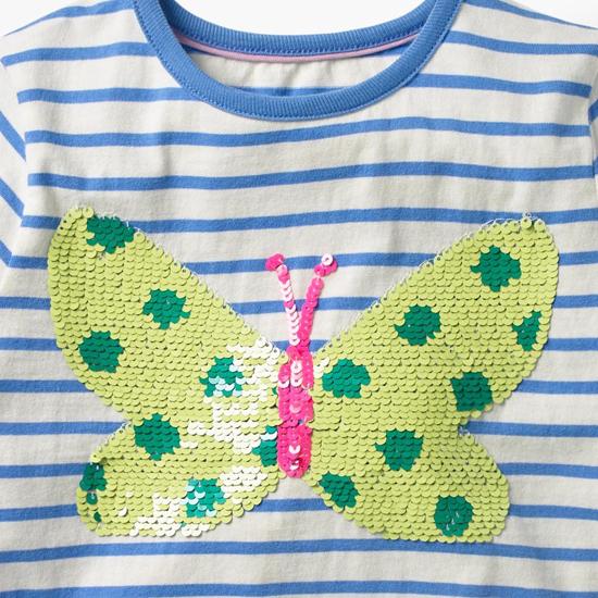 Print pattern kids design boden spring 2018 for Boden spring 2017