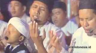 Lirik Syukur (Istajiblana) Azzam Nur Feat Al-Hikmah