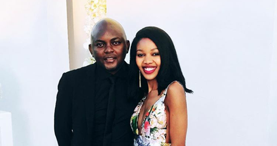Mzansi celebrity news