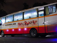 Terapkan 5 Tips Ini untuk Mudik Aman dengan Bus Jakarta Surabaya!