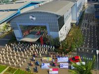 Info Lowongan Kerja Hari Ini Bekasi PT Chemco Harapan Nusantara Jababeka Cikarang