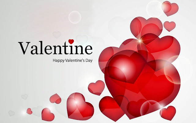 Valentine's Day 2017 SMS For Husband