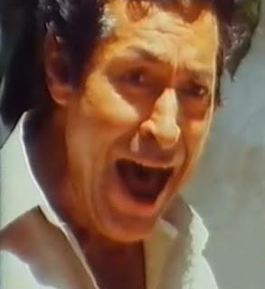 SANTIAGO DONDAY UNA ESCENA DE CAMINOS FLAMENCO DE PÉREZ OROZCO TVE 1988