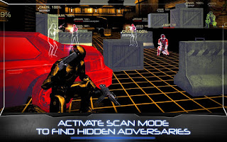 Merupakan game shoot and hide menyerupai di game Time Crisis pada Arcade game ataupun di kons Unduh Game Android Gratis RoboCop apk + obb