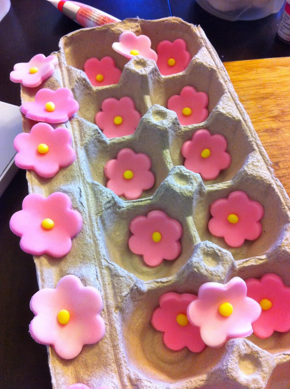 Naked Cupcakes Hello Kitty Cupcakes Ii