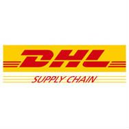 Logo PT DHL Exel Supply Chain Indonesia
