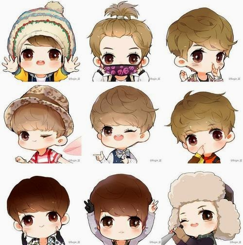 Exo The Planet