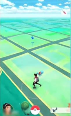 Game online android terbaru terbaik gratis pokemon Go