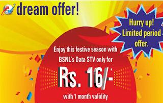 BSNL Chota Net Pack