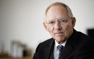 Β. Σόιμπλε: Η Γερμανία δεν μπλοκάρει τις αποφάσεις για την Ελλάδα