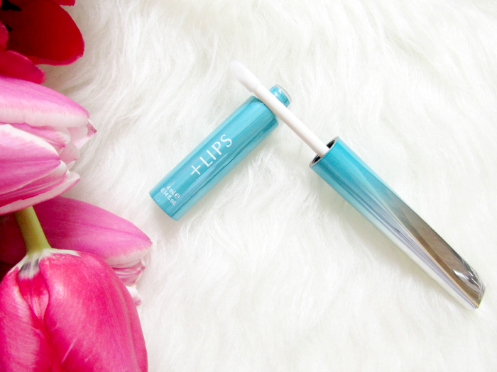 review: Belle Azul +Lips  Lippenbalsam mit Arganöl - 4ml - 11.40 Euro