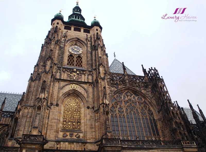 eu holidays eastern europe czech republic prague sightseeing